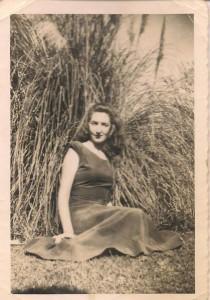 Gloria Rita